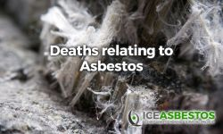 Deaths Relating to Asbestos