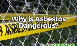 Why is Asbestos Dangerous?