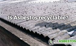 Is Asbestos Recyclable?